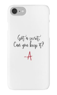 #PLL, -A, A, pll, cause two can keep a secret if one of them is dead, pretty little liars, aria, hanna, caleb, spencer, alison, ali, emily, ezra, toby, show, tv, murder, mystery, secret, secrets