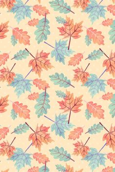 Cute Fall Wallpaper, Iphone Wallpaper Fall, Cute Patterns Wallpaper, Holiday Wallpaper, Cute Wallpaper For Phone, Iphone Background Wallpaper, Print Wallpaper, Aesthetic Iphone Wallpaper, Aesthetic Wallpapers