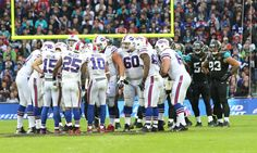 LeSean McCoy highlights Buffalo Bills' midseason awards = The middle of the 2016 NFL season has arrived and the Buffalo Bills sit at 4-4, a fitting place for their roller coaster season. They started off poorly, ripped off four-straight wins and now, facing a tough Seattle Seahawks team on.....