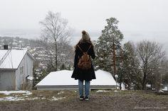 Рассказ про финский город Тампере