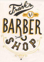 Jeff Rogers - Letters - Frank's Barber Shop