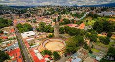 Plaza de Toros  Bellezas de Tlaxcala  🌺😍👆