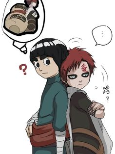 1000+ images about Gaara on Pinterest | Naruto, Garra and ... Gaara And Rock Lee Yaoi