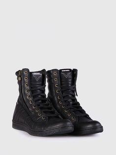 ce10b315528e Diesel - D-Valadium Sneaker -  Stat-Ment Your Shoes