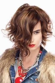 Znalezione obrazy dla zapytania modne fryzury jesień 2015