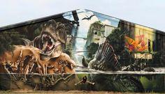 Os melhores exemplos de arte de rua | O Buteco da Net