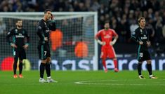 Wasted chances proves Real Madrid are vulnerable says Bayern's Heynckes #FCBayern   Wasted chances proves Real Madrid are vulnerable says Bayern's Heynckes  BERLIN: Bayern Munich spurned a hatful of chances in their 2-1 home loss to Real Madrid in the Champions League semi-final first leg on Wednesday but coach Jupp Heynckes said the fact they created so many opportunities proves the Spaniards are vulnerable.  Bayern should have been several goals to the good in the first half with Thomas…