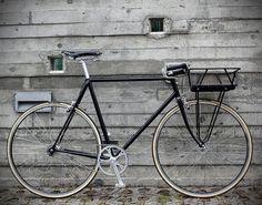 Bike Love – Urban Cycles Porteur | sodapopgirl.