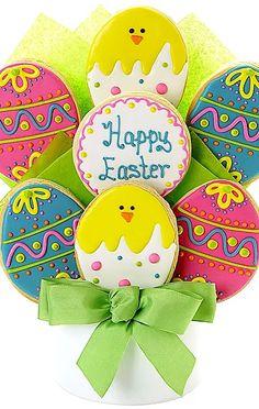Centro de Galletas - Easter Time