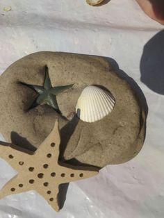 Creative Playhouse: Natural Sand Playdough
