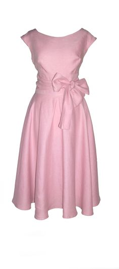 Anabelle White Katia Linen Off-Shoulder Dress - Pinterest ...