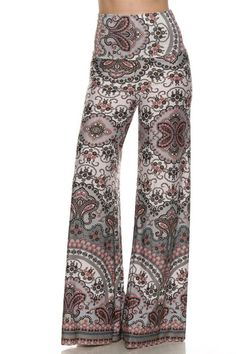 Soft Pants, Fancy Pants, Next Fashion, Boho Fashion, Boho Outfits, Fashion Outfits, Stitch Fix Outfits, Mommy Style, Palazzo Pants