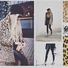 Een nieuwe MUST HAVE op mijn verlanglijstje! De leopard print nep bontjas! Check snel mijn blog (link in bio) over dit prachtige printje en al mijn andere blogs. #maximewt #bloggin #fashion #lifestyle #holland #groningen #amsterdam