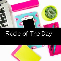 ConservaMom - Riddle of the Day - ConservaMom What's April why is it a Funny Jokes And Riddles, Funny Jokes For Kids, Jokes Quotes, Kid Jokes, Brain Teasers Riddles, Brain Teasers For Kids, Tricky Riddles With Answers, Riddle Of The Day, Trick Questions