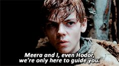 Game of Thrones - Jojen Reed