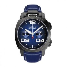 Official Anonimo watches, full collection of men's and ladies' Anonimo watches to buy online. Up to 5 years finance and free delivery available on Anonimo. Fancy Watches, Luxury Watches, Cool Watches, Rolex Watches, Watches For Men, Amazing Watches, Beautiful Watches, Louis Erard, Skeleton Watches