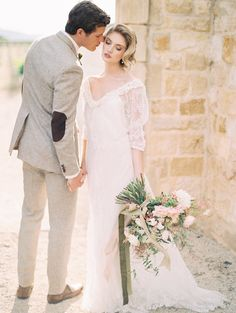 Wedding portrait | Wedding & Party Ideas | 100 Layer Cake