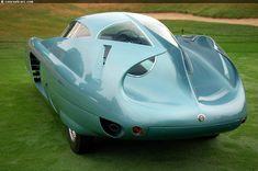 Coachbuilt >Alfa Romeo B.A.T. 7 , 1954