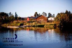 The municipality of Sodankylä, Finnish Lapland. Photo by Jani Kärppä. #filmlapland #finlandlapland #arcticshooting