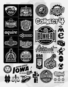 ♛ Logos