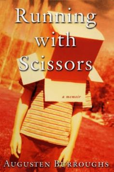 Running with Scissors is at turns foul and harrowing, compelling and maniacally funny.  http://www.amazon.com/gp/offer-listing/0312283709/ref=dp_olp_used_mbc?ie=UTF8&condition=used&m=A3030B7KEKNTF7