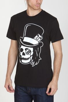 DEATH TO BOURGEOIS BASIC TEE | OBEY