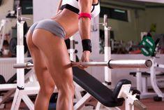 Butt Workout Exercises - Article - Deadlifts