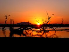 Africa Tanzania (Tanzania) Tanzania, Africa, Celestial, Sunset, Outdoor, Sunsets, Outdoors, Outdoor Games, Outdoor Living