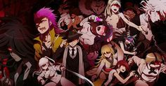 The Remnants of Despair look so awesome