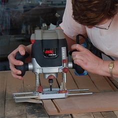 The DIY Divas in Randpark Ridge will be hosting a Router Workshop for beginners. Designed as an introduction to using a Router, the workshop will include tips and tricks for using a router for furniture and decor projects.
