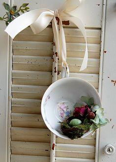 nesting tea cup
