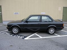 Bmw 318i. Wish I still had one