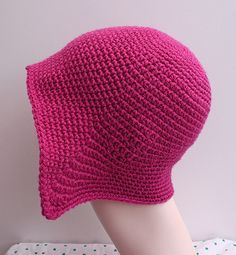 Flick Beanie by tsukismama, via Flickr