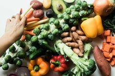 Planșe cu literele alfabetului – GOGU Best Baby Food Brand, Blood Type Diet, Turnip Greens, Aip Diet, Sustainable Food, Pesto Recipe, Eat To Live, Savory Snacks, Health Eating