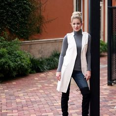 Bringing out the turtleneck today on adaydreamlove.com #ontheblog #ootd