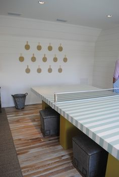 The English Room Blog/ Urban Grace. The Coastal Living Ultimate Beach House 2012