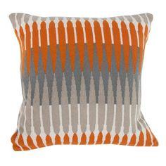 Found it at AllModern - Cashmere Cotton Throw Pillow