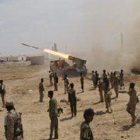 Newsa.CO : اليمن: معارك شرسة تشتعل مجددا بين المقاومة والحوثيين في نهم وسقوط قتلى في البيضاء