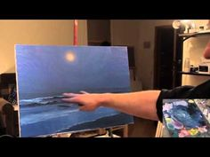 FREE! Full video tutorial Oil Painting by Igor Saharov
