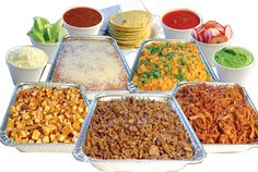 Mexican Food Catering for Weddings | Catering | Temecula Mexican Food | Aztek Tacos - Real Mexican Grill