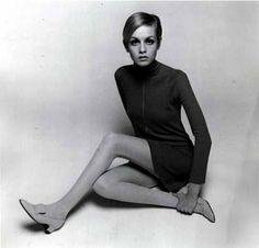 Mi Rincón Vintage - The online shop blog: Historia de la moda: Los años 60