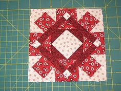 Nearly Insane Quilts: Block 63