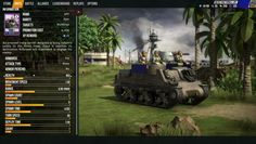 Battle Islands Commanders is a Free-to-play F2P, Strategy Multiplayer Game , featuring Real-Time combat battles across vast deserts and frozen landscapes.