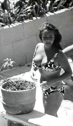 elizabeth taylor nude