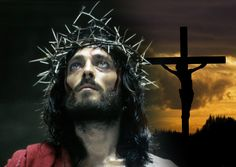 Jesus of Nazareth A British/Italian acclaimed TV mini-series, on the birth miracles death and risen-again, of Jesus Christ. Stars Robert Powell as Jesus, who in my opinion, perform the Greatest Ever Jesus on screen. Jesus Wallpaper, Jesus Christ Superstar, Jesus Franco, Jesus Crown, Pictures Of Jesus Christ, Jesus Crucifixion Pictures, Les Religions, Jesus Art, King Jesus
