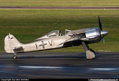 FlugWerk FW 190A8/M