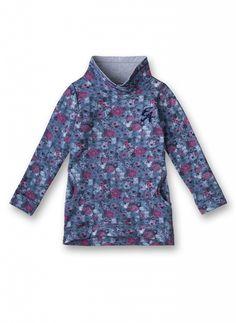 SUKIENKA DRESOWA, SANETTA - Buy4Kids - sukienki dla dziewczynek