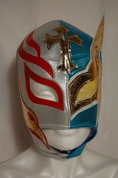 SIN CARA/REY MISTERIO - Mask Fever