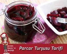 many recpes for canned beets - russian must translate - great recipes Pesco Vegetarian, Canning Vegetables, Pickled Beets, Cooking Ingredients, Survival Food, Cook At Home, Fermented Foods, Beetroot, Olives
