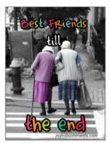 Best friends till the ... myHotComments.com  Mackenziee! This is gonna be me and youu (;